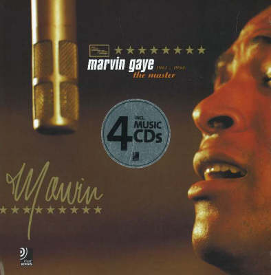 Marvin Gaye: The Master 1961-1984 image