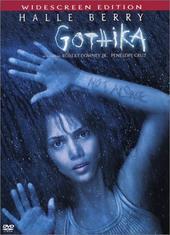 Gothika on DVD