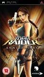 Tomb Raider 10th Anniversary for PSP
