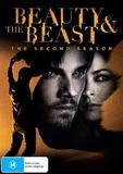 Beauty And The Beast - Season 2 DVD