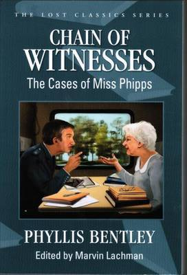 Chain of Witnesses by Phyllis Bentley