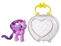 My Little Pony: On The Go Purse - Twilight Sparkle