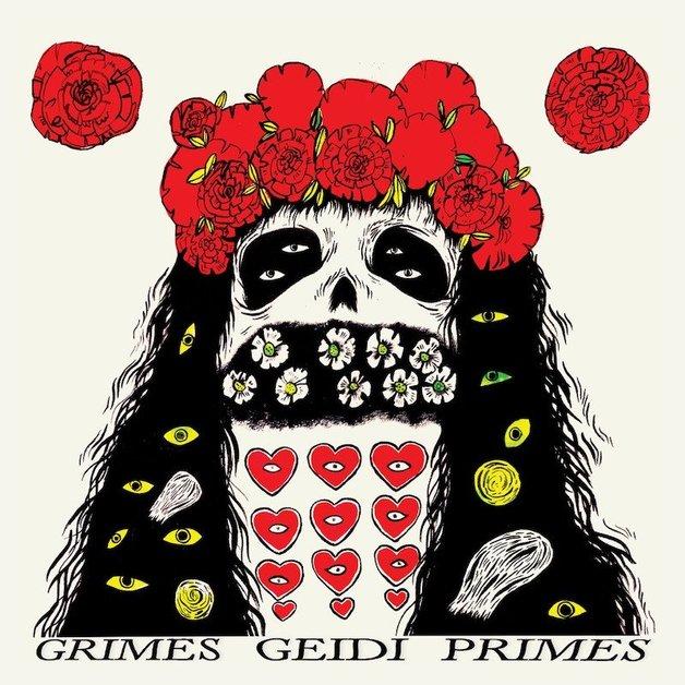 Geidi Primes by Grimes
