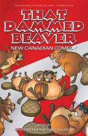 That Dammed Beaver by Bruce Meyer image