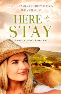 Here To Stay by Linda Charles image