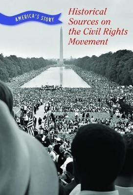 Historical Sources on the Civil Rights Movement by Chet'la Sebree image