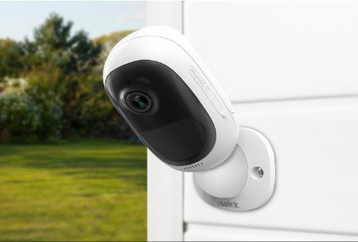 Reolink: Argus 2 Wire-Free Battery & Solar Powered Security Camera image