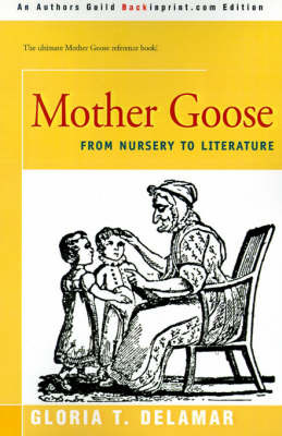 Mother Goose by Gloria T. Delamar image
