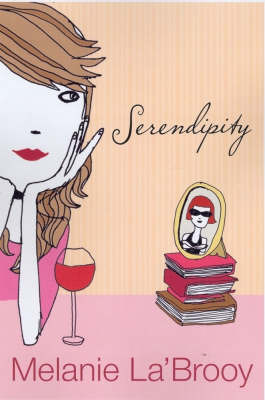 Serendipity by Melanie La'brooy image