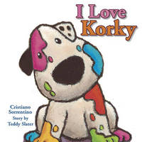 I Love Korky by Cristiano Sorrentino image