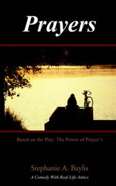 Prayers by Stephanie, A. Baylis image