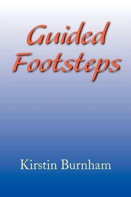 Guided Footsteps by Kirstin Burnham image