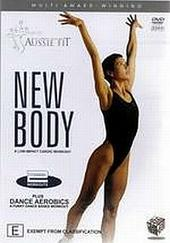 Aussie Fit - New Body (Plus Dance Aerobics) on DVD