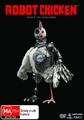 Robot Chicken - Season 2 on DVD