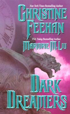 Dark Dreamers (The Carpathians #7 - Novella) by Christine Feehan image