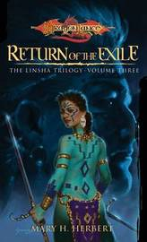 Return of the Exile by Mary H. Herbert