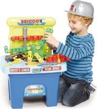 Chicos Bricco's Portable With Helmet