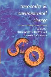 Timescales and Environmental Change image