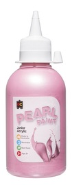 EC Colours - 250ml Pearl Paint - Pink
