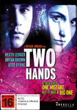 Two Hands DVD