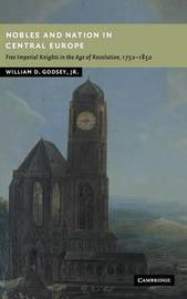 New Studies in European History by William D. Godsey