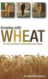 Brewing with Wheat by Stan Hieronymus image