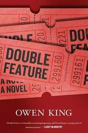 Double Feature by Owen King image