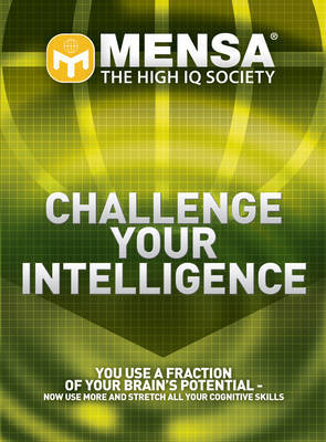"""""""Mensa"""" - Challenge Your Intelligence by KEN RUSSELL"""