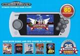 SEGA Mega Drive Genesis Ultimate Retro Games Handheld for