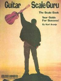 Guitar Scale Guru by Karl Aranjo