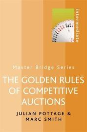 The Golden Rules of Competitive Auctions by Julian Pottage image