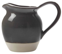 Maxwell & Williams Artisan Jug - Charcoal (110ml)