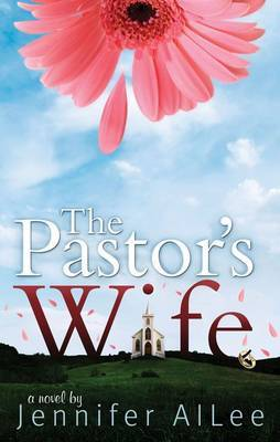 The Pastor's Wife by Jennifer AlLee image