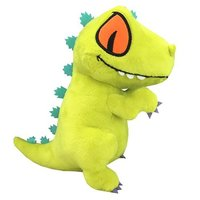"Rugrats: Reptar - 6"" Super Deformed Plush"