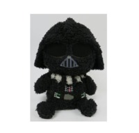 Star Wars: Poff Moff Plush - Darth Vader image
