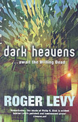 Dark Heavens by Roger Levy image