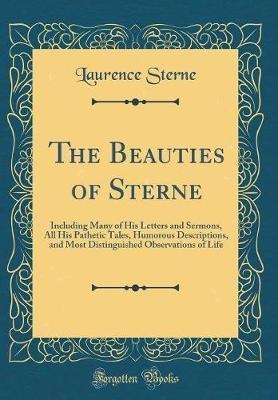 The Beauties of Sterne by Laurence Sterne image