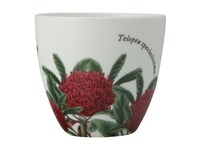 Maxwell & Williams: Royal Botanic Garden Tealight Holder - Telopea