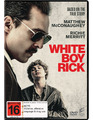 White Boy Rick on DVD