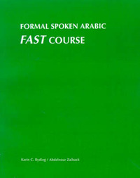 Formal Spoken Arabic: Fast Course by Abdelnour Zaiback image