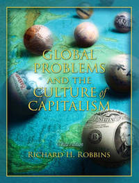 Global Problems and the Culture of Capitalism by Richard Robbins image