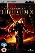 The Chronicles of Riddick for PSP