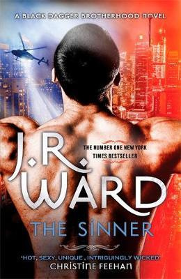 The Sinner by J.R. Ward