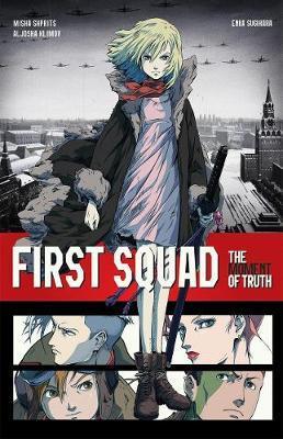 First Squad by Aljosha Klimov