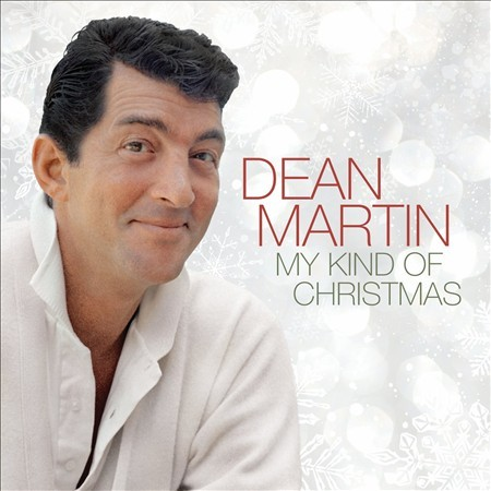 My Kind Of Christmas by Dean Martin image
