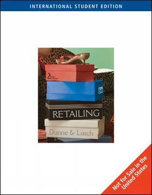 Retailing by Patrick Dunne