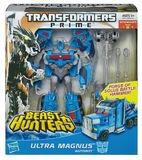 Transformers Prime Beast Hunters Voyager - Ultra Magnus Autobot