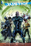 Justice League: Volume 6: Injustice League by Geoff Johns