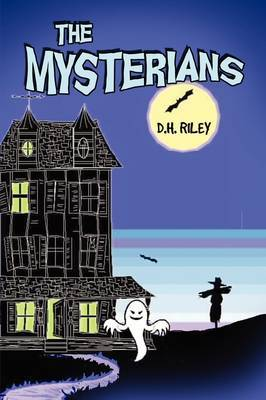 The Mysterians by D. H. Riley image