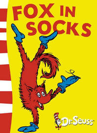 Fox in Socks by Seuss